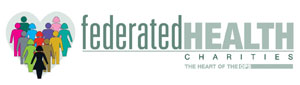 Federated Health Charities logo